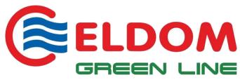 логотип Eldom