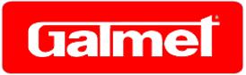 Galmet лого